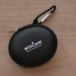 huls zwart tasje wishbone thermometer
