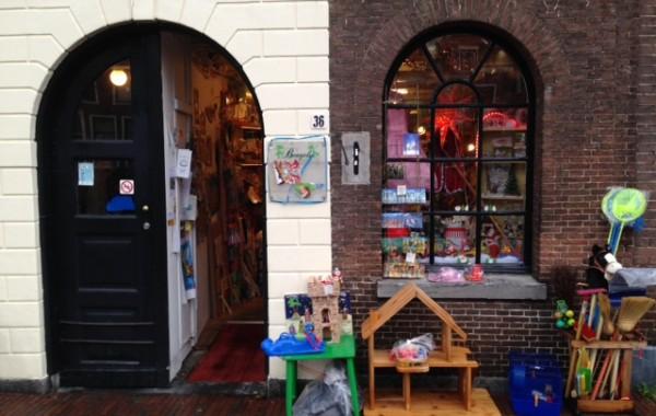 Bengels – in Leiden