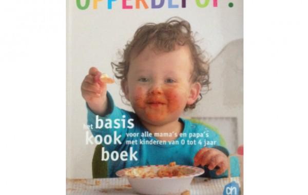 Opperdepop! – kookboek