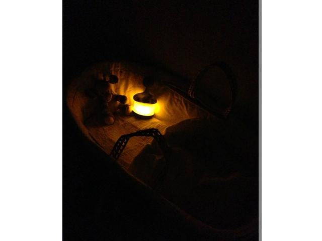Béabe nachtlampje 2