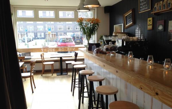 Van de buurt – in Amsterdam