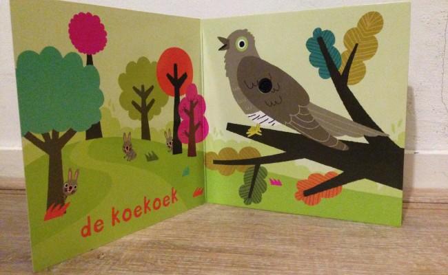 Koekoek – De vogels – Dille en kamille