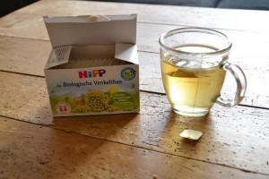HIPP biologisch venkelthee