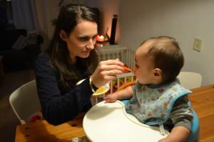 HIPP biologisch avondeten baby potje