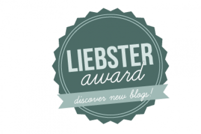 Liebster Award Mamazing