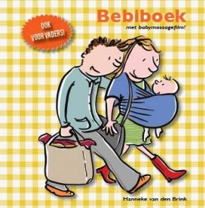 Bebiboek Hanneke van den Brink
