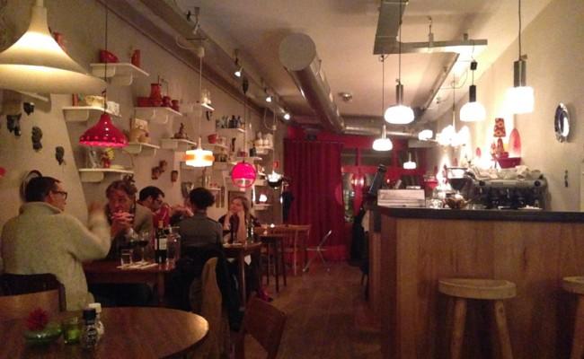 Restaurant Te koop Utrecht Biltstraat 23