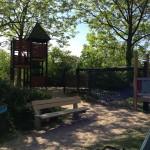 speeltuin De Doorbraak Leiden