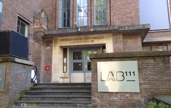 Lab 111 – in Amsterdam