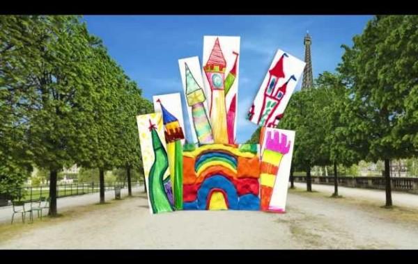 Kasteel van Verbeelding – Van kinderdroom tot werkelijkheid