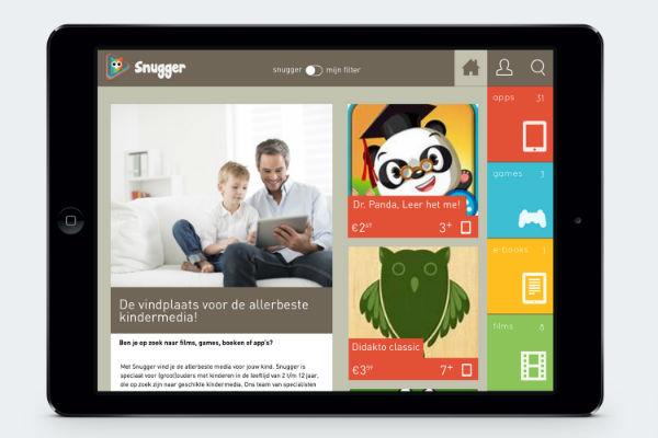 Snugger_iPad mamazing