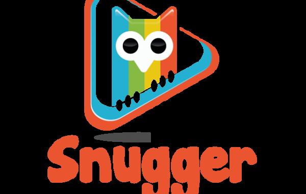 Nieuwe app: Snugger!