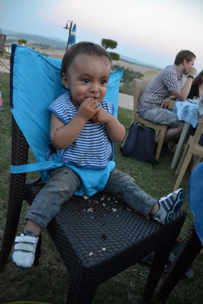 Kinderstoel Voor Op Reis.Onze Vakantie Met Lifesaver Tips Mamazing