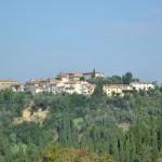 Fabricca, Italië, Toscane