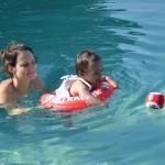zwemmen vakantie