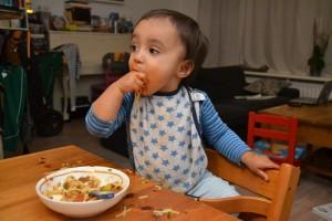 kind wil niet eten aan tafel tips zo gezellig