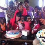Uganda 2014 Stichting MommaLuv Mandy Ladan