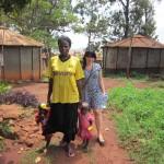 Uganda 2014 Stichting MommaLuv