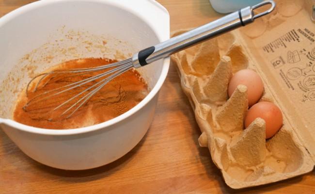 speltpannenkoeken zelf bakken recept beslag