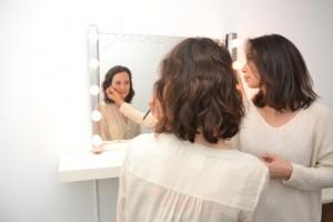 Christie Gimmebrows Amsterdam HDbrow browspecialist epileren wenkbrauwen verven beautysalon