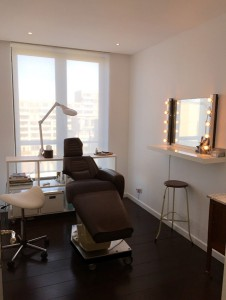 beautysalon appartement Gimme Brows Amsterdam