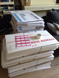voorbereiding verhuizen verhuisdozen inpakken verhuizing kinderen tips