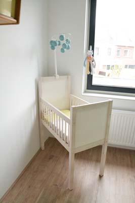budget goedkope babykamer tips goedkoop wieg