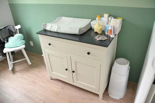 commode tweedehands marktplaats tip goedkope babykamer