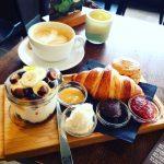 ontbijt anne max zwangerschapsverlof 10 tips relaxen