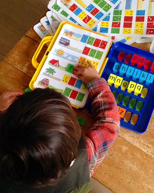spellen vanaf 3 jaar ik leer lezen spelenderwijs