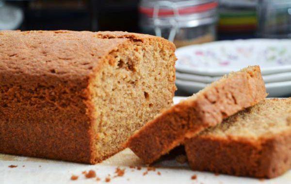 Winterse kruidcake – spice it up!