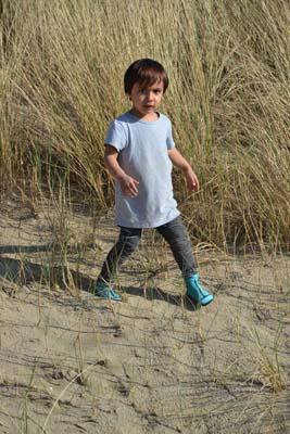 Duukies Beachsocks winactie strand sokken zolen