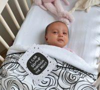 Je baby zelfstandig leren slapen doe je zo (met tips)