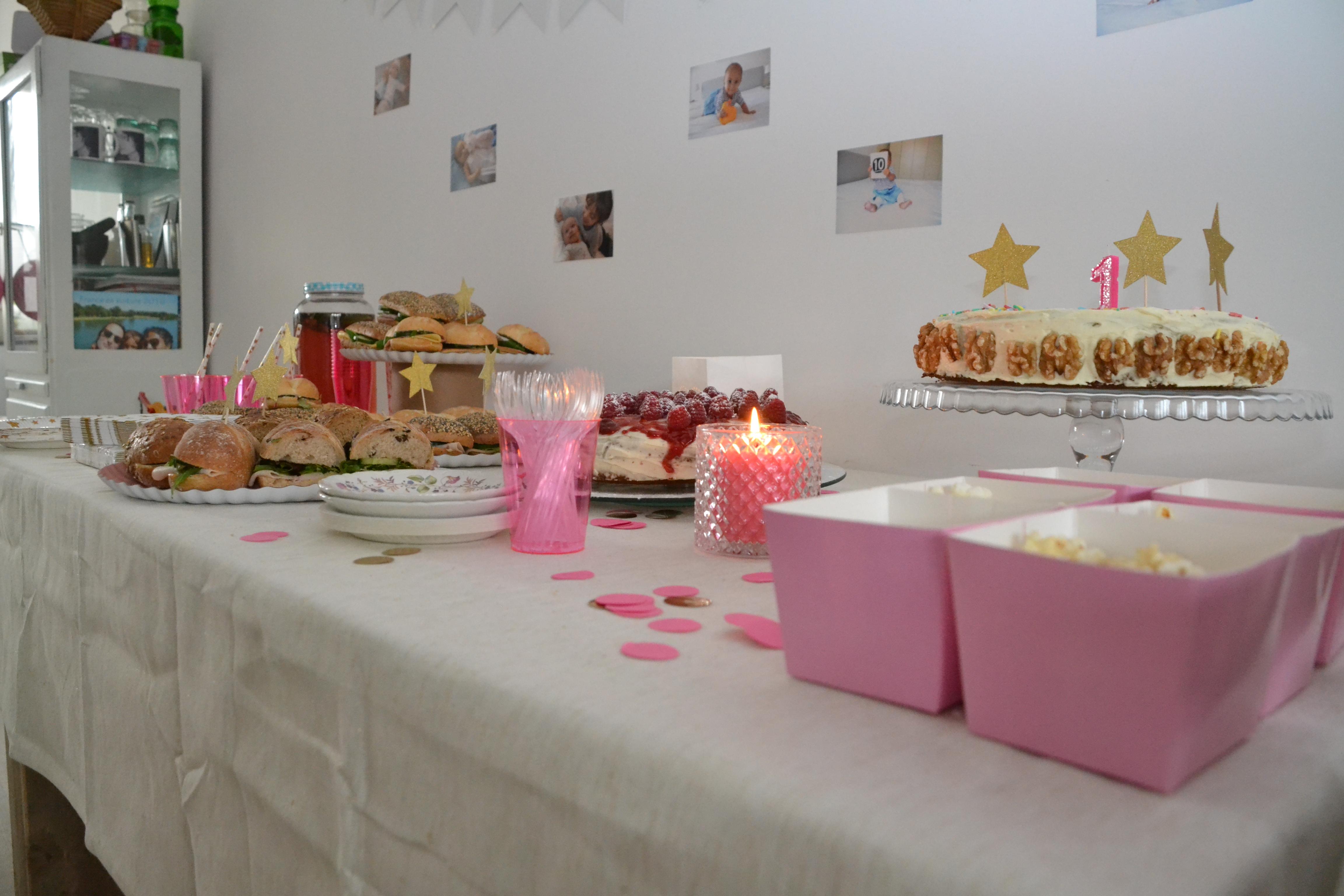 Eerste Verjaardag Van Je Kind Een Onvergetelijk Feestje Met Tips