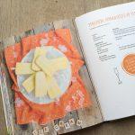 Zoete spruiten kinderkookboek recepten kinderen kookboek kinderen 24Kitchen