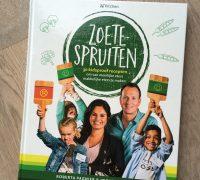 Zoete spruiten kinderkookboek: recensie en winactie!