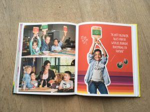 Zoete spruiten kookboek kinderen 24Kitchen