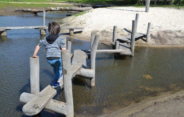 Natuurspeeltuin Voorschoten: ontdek de natuur met je kind