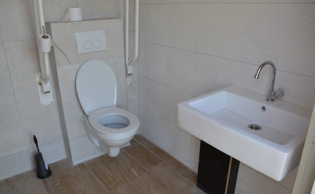 wc natuurspeeltuin voorschoten
