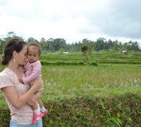 Ubud – Bali met kinderen – Tips en foto's (Blog 2)