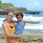Sandy Bay Nusa Lembongan