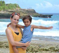 Nusa Lembongan – Bali met kinderen – Tips en foto's (Blog 3)