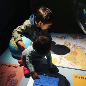 Museumjaarkaart wel of niet kinderen Rijksmuseum Boerhaave