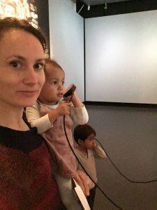 Luisteren volkenkunde museum bali tentoonstelling